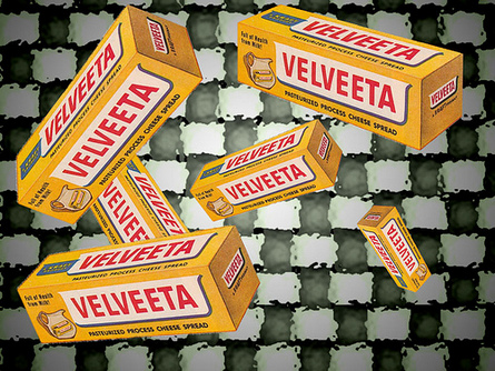 Velveeta Nightmare