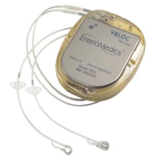 EnteroMedics Maestro VBLOC Device