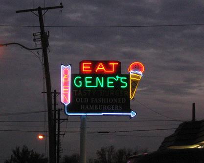 Eat Gene's