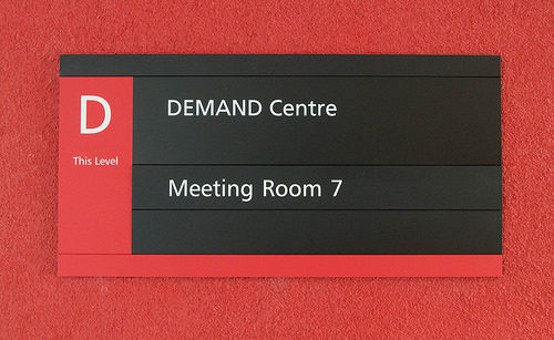 DEMAND Centre