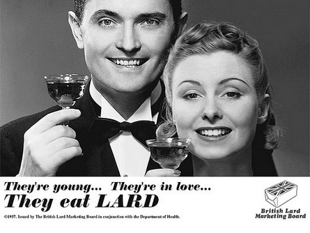 They Eat Lard
