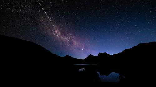 Cradle of Stars