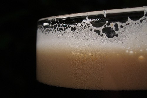 Close Up Pint