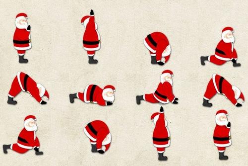 Santa Yoga