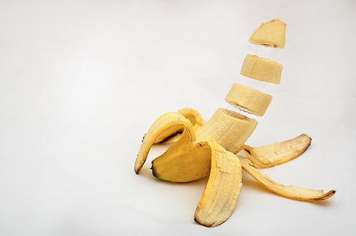 Banana Split!