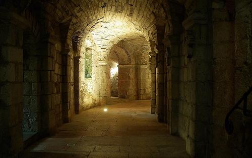 Golden Crypt