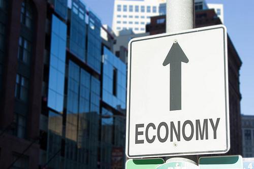 Upward Economy