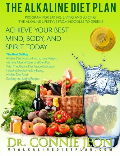 The Alkaline Diet Plan