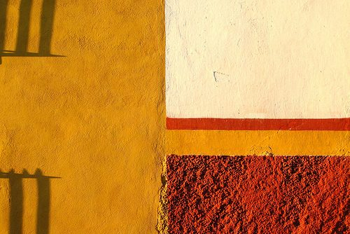 Mexican Abstraction