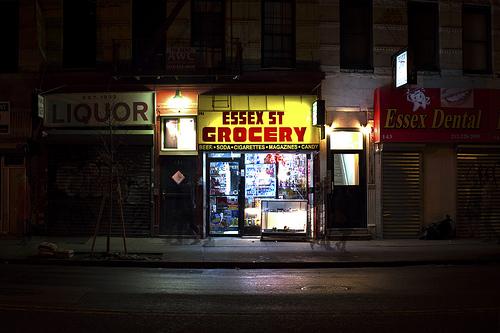 Essex Street Grocery