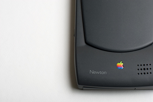 Apple Newton Prototype