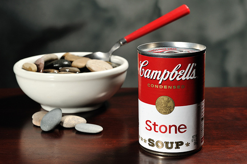 Campbell's Stone Soup