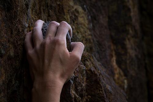 Rock Climbing 3