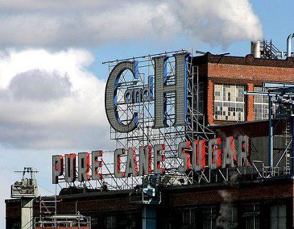 C & H Sugar Refinery