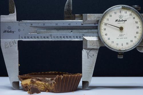 Measuring Calories