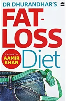 Dr. Dhurandhar's Fat-Loss Diet