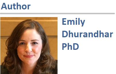 Emily Dhurandhar, PhD