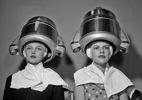 1955 Brain Removers