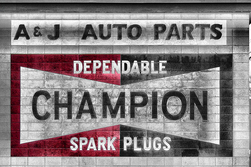 Dependable Champions