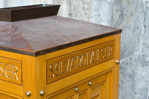 Selvangivelse - Tax Returns