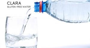 Gluten-Free Water
