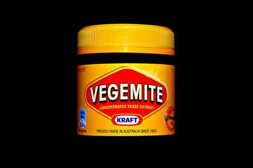 Iconic Vegemite