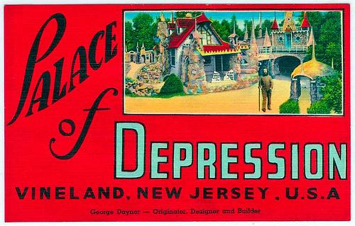 Palace of Depression