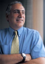 Andrew Greenberg