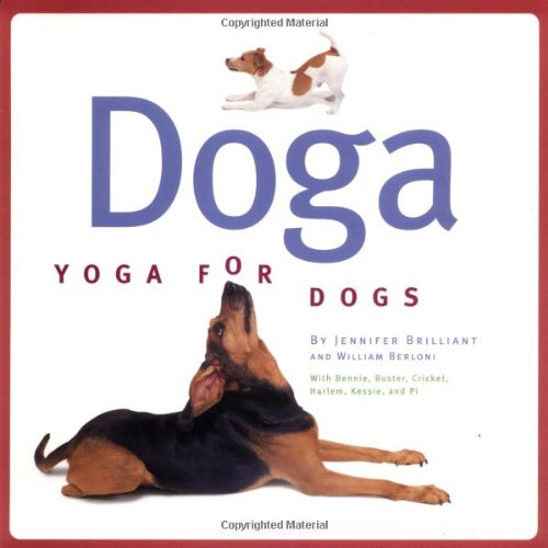 Doga, Yoga for Dogs