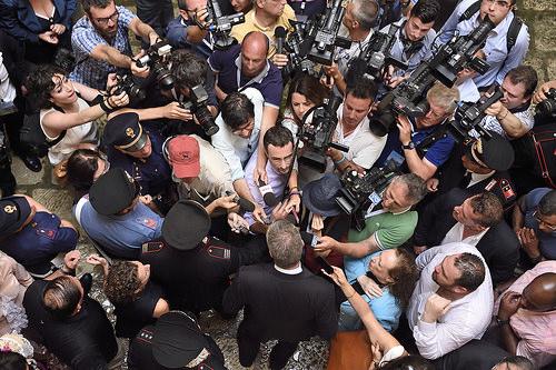 The Italian Press