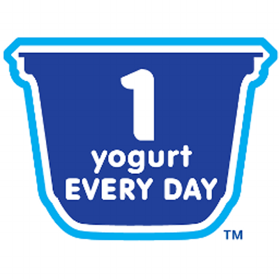 1 Yogurt Every Day