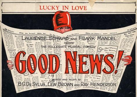 Good News! 1927