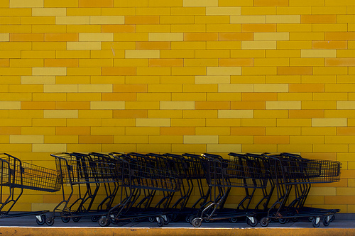 Following the Trend