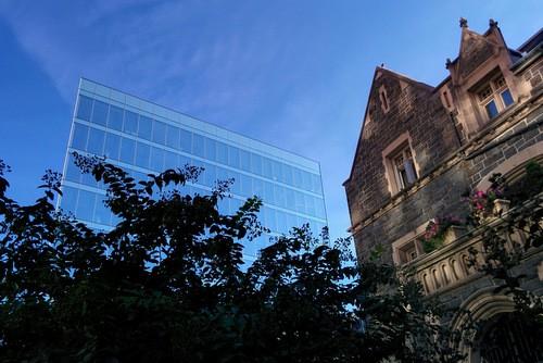 Glimmering Edifice