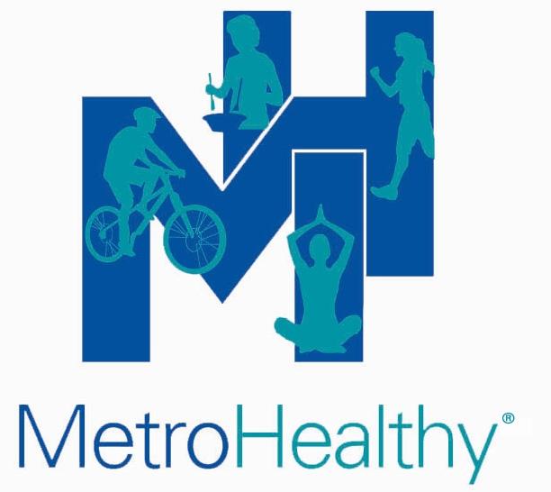 MetroHealthy Logo