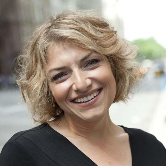 Michelle Vicari