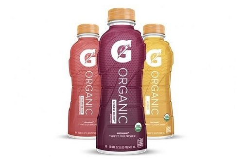 Organic Gatorade