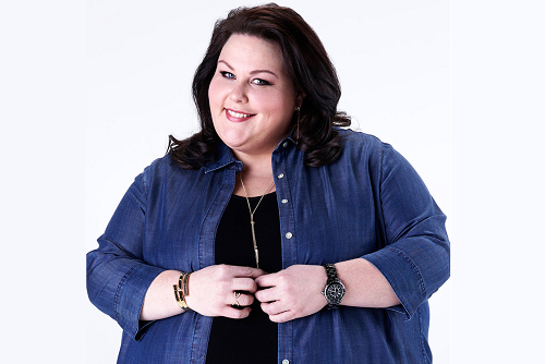 Chrissy Metz as Kate