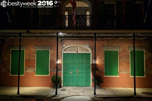 Doors Closed, Rue de Chartres, New Orleans