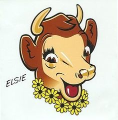 Elsie the Cow