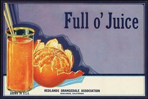 Full o' Juice