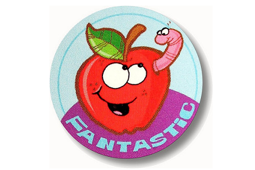 Fantastic Apple