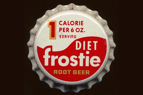 Diet Frostie