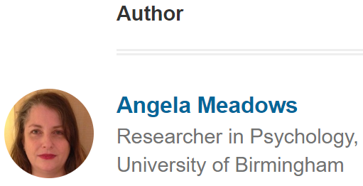 Angela Meadows