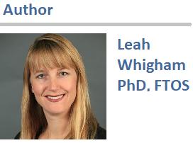 Leah Whigham