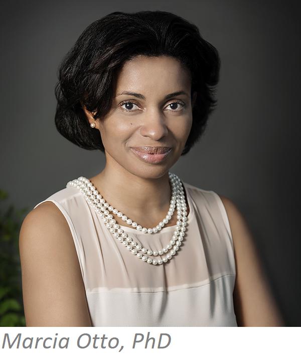 Marcia Otto, PhD