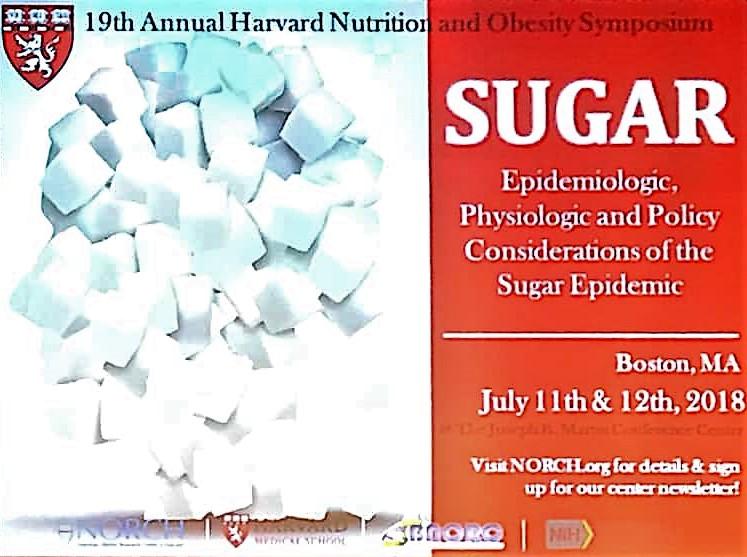 Sugar Epidemic
