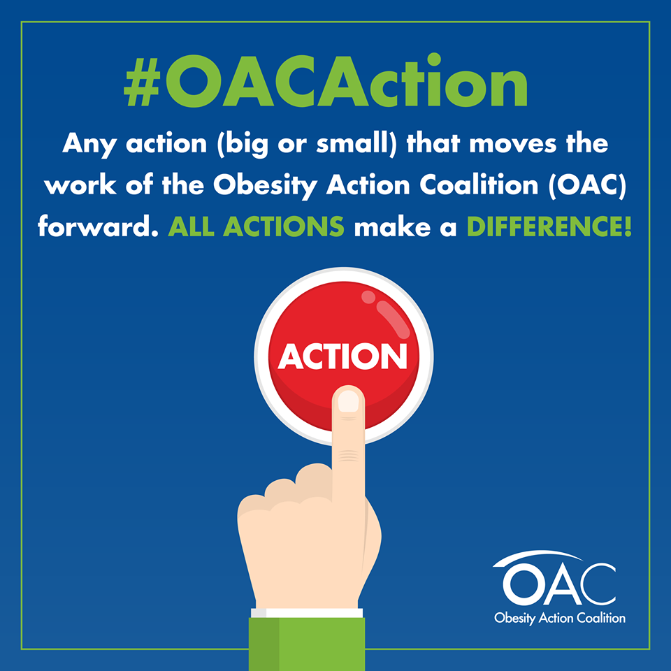 OAC Action