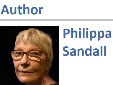 Philippa Sandall
