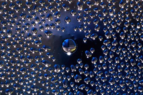 Reverse Lens Macro